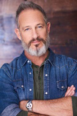 Todd Leitz Voice Actor Photo
