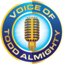 Todd Leitz Voice Actor Voice of Todd Almighty